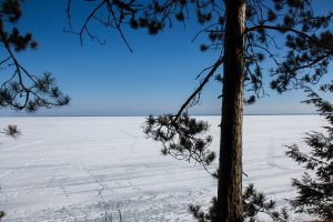 Photo of Lake Superior