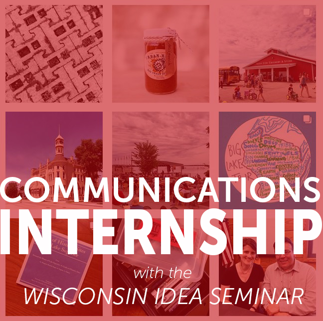 Image of Communications Internship