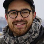 Image of Adam Carr