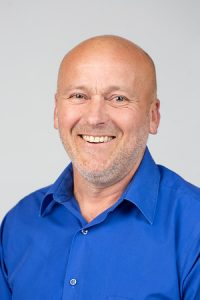 Among Rick Erickson's laurels are a 2014 Wisconsin High School Teacher of the Year distinction and the 2019 Presidential Award of Excellence in Math and Science. (Image courtesy of the National Science Foundation)